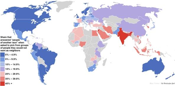 Global Racism