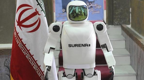 Surena II