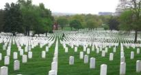 Arlington National Cemetery II
