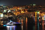 Valleta, Malta (Night)