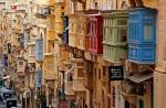 Valletta, Malta IV