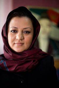 Maria Bashir