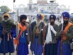 Nihang Sikhs II