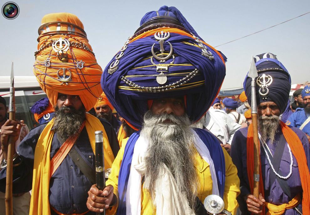 Global Spotlight: The Nihang Sikhs   Sarvodaya