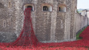 Blood Swept Lands And Seas Of Red, Tower of London III