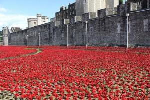 Blood Swept Lands And Seas Of Red, Tower of London IV