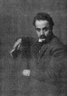 Kahil Gibran