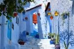 Chefchaouen, Morocco III