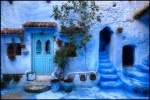 Chefchaouen, Morocco IV