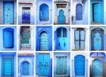 Chefchaouen, Morocco VI