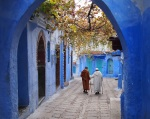 Chefchaouen, Morocco VII