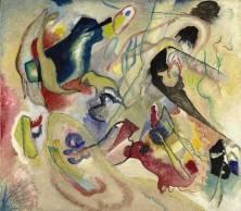 Wassily Kandinsky II