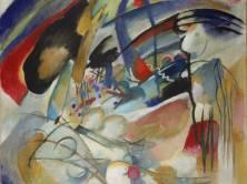 Wassily Kandinsky IV