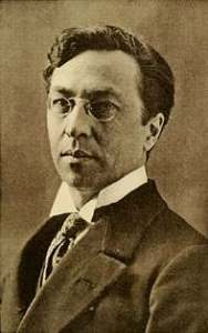 Wassily Kandinsky (Photo)