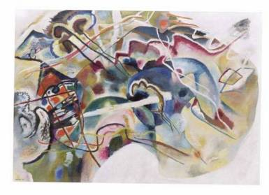 Wassily Kandinsky VII