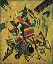 Wassily Kandinsky VIII
