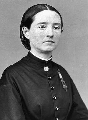 Mary Edwards Walker I
