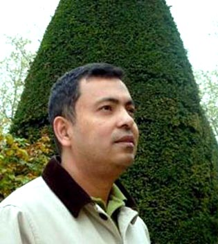 Avijit Roy