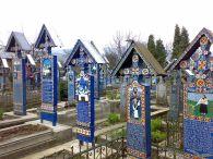 Merry Cemetery II