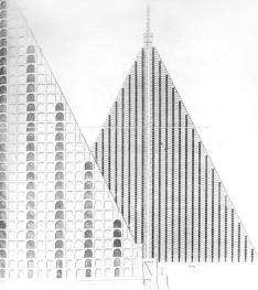 The Metropolitan Sepulchre, 1829 II