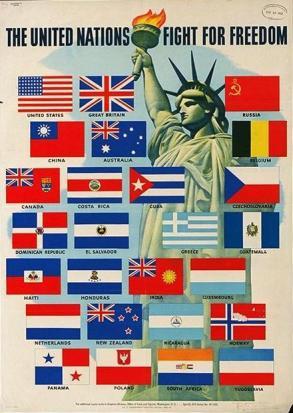 United Nations I