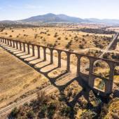 Aqueduct of Padre Tembleque Hydraulic System I