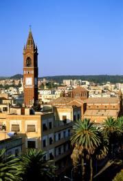 Asmara, Eritrea II