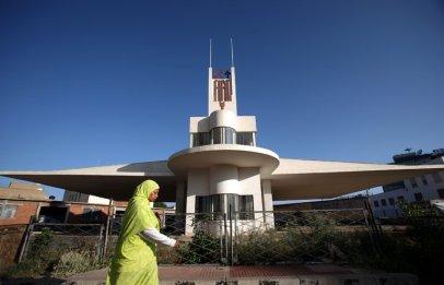 Asmara, Eritrea