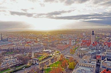 Leipzig_Skyline